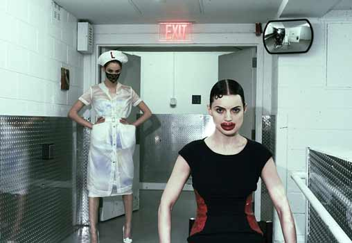 'Medical-Mistakes'-Steven-Klein-2008