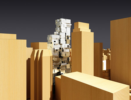alternative-design-for-moma-tower-by-axis-mundi-07-model-city-context-b