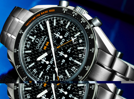 omega-speedmaster-gmt-solar-impulse-Zegarek $7,400