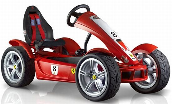 Amf Electric Toy Car
